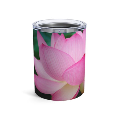 Lotus Travelers Tumbler 10oz