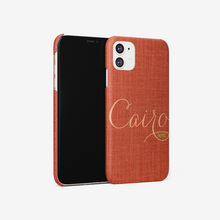 Load image into Gallery viewer, Cairo NYC Iphone 11 case