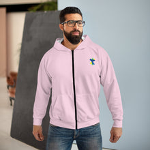 Load image into Gallery viewer, Medic AOP Urban Zip Hoodie