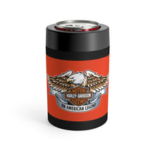 Load image into Gallery viewer, Customize Prints Harley Davidson Can Holder