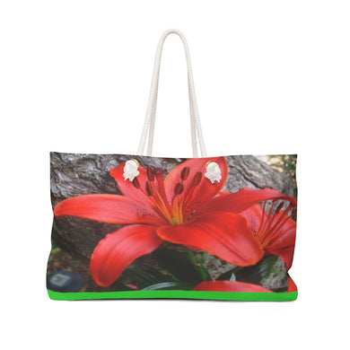 Lily Traveler Weekend Bag