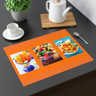 Culinary Therapeutic Care Placemat