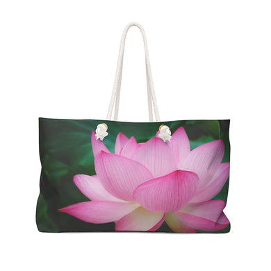 Lotus Yoga Mediation Travel Bag