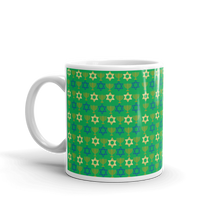 Load image into Gallery viewer, Levine Hanukkah Mug