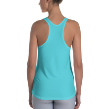 Load image into Gallery viewer, AQUA Women's Racerback Tank
