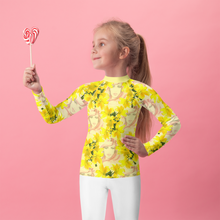 Load image into Gallery viewer, Design By Coco Soul Kids Rash Guard