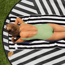Load image into Gallery viewer, Palm Meadows One-Piece Swimsuit