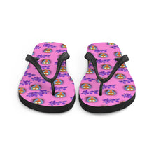 Load image into Gallery viewer, COCO | OWL Flip -Flops