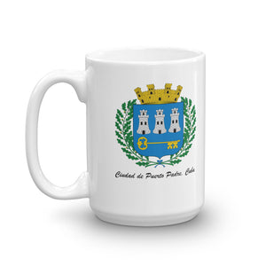 Cuban National Mug