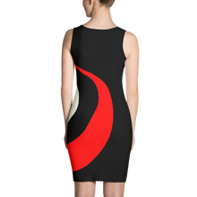 Load image into Gallery viewer, GEO 21 Symmetrical dress
