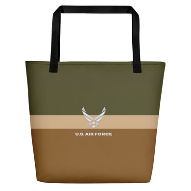 USAF Travel Tote Bag