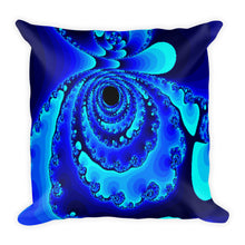 Load image into Gallery viewer, OCEAN BLUE OCTO Premium Pillow