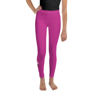 Oregon Slopers Youth Leggings