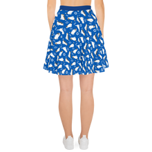Load image into Gallery viewer, SKATE SAMI Skater Skirt