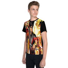 Load image into Gallery viewer, Comic Con Rendition Youth T-Shirt