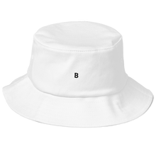 Load image into Gallery viewer, CUSTOMIZED Old School Bucket Hat