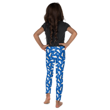 Load image into Gallery viewer, David's Star Active Children Sportswear Leggings