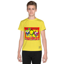 Load image into Gallery viewer, JAPAN MASCOT Youth T-Shirt