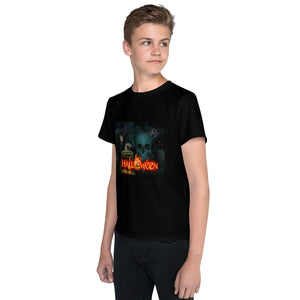 Halloween Youth T-Shirt