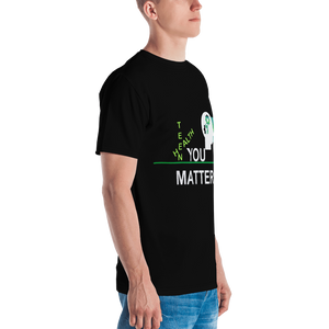 YOU MATTER TEEN HEALTH T-shirt