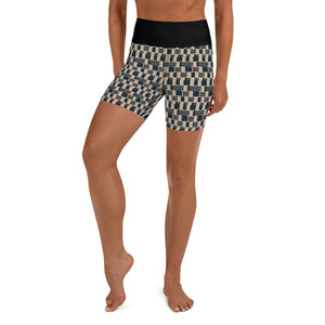 MATRIX Yoga Shorts