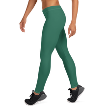 Load image into Gallery viewer, All over Women Active Sportswear Leggings