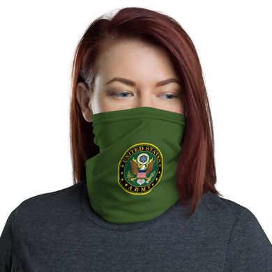 US Army Neck Gaiter