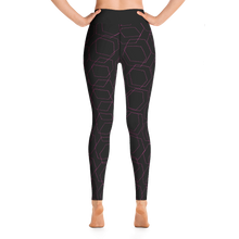 Load image into Gallery viewer, Shahira 3 Dimensional Activewear Leggings