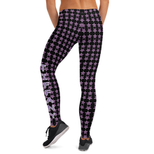 Load image into Gallery viewer, Design by Coco Soul Tiffany Leggings