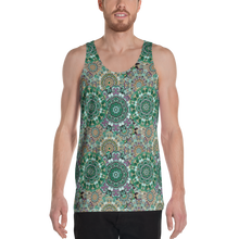 Load image into Gallery viewer, Engin Arab Turkish Print Tank Top