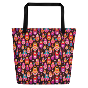 Moscow Carry-on  Tote handbag