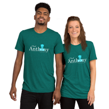 Load image into Gallery viewer, ANTHONY AUSTIN Short sleeve t-shirt