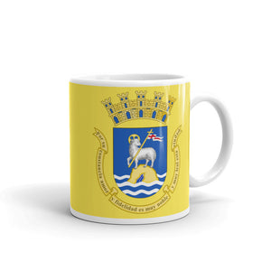 Fan Novelty mug