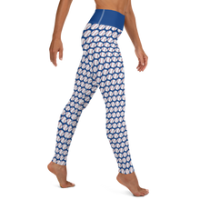 Load image into Gallery viewer, Design by Coco Soul Baseball Leggings