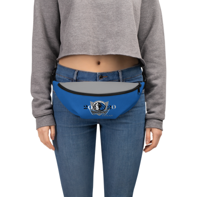 Fanny Pack Style @Mavericks Dallas 2020