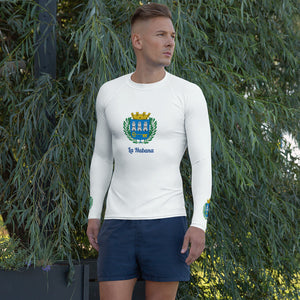 National activewear rash guard