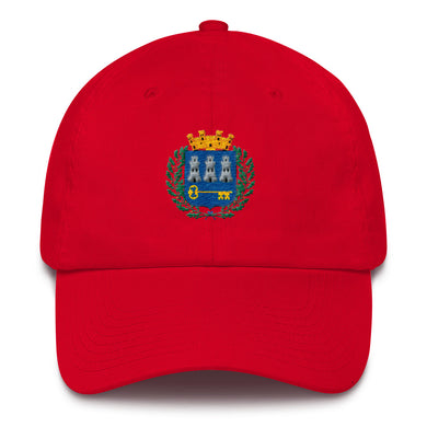 National Cubano Cap