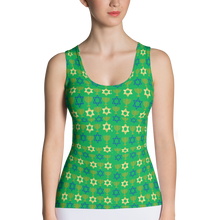 Load image into Gallery viewer, Rachel Hanukkah Tank Top