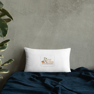 Patient Care Gifts Basic Pillow