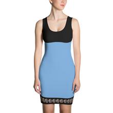 Load image into Gallery viewer, SYMMETRICAL DRESS