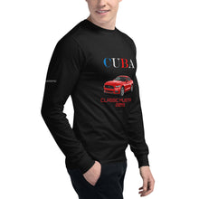 Load image into Gallery viewer, STEVENS AND SONS AUTO DESIGN  Men's Champion Long Sleeve Shirt
