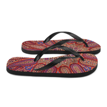 Load image into Gallery viewer, TURKISH OTTO FLIP-FLOPS