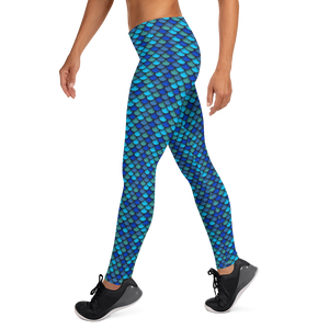 aerobatic sportswear Leggings