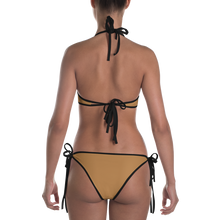 Load image into Gallery viewer, BIK #2 over printed active swimwear bikini