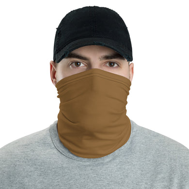 USAF Coyote Brown Neck Gaiter