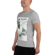 Load image into Gallery viewer, All-Over Print Men's Real 007  T-shirt