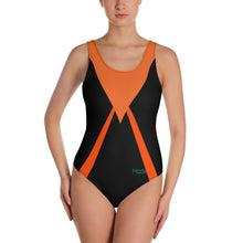 Load image into Gallery viewer, Mode One-Piece Swimsuit