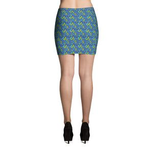 Design Mini Skirt