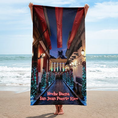 2020 New Arrivals Travelers Beach Towel