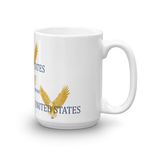 Load image into Gallery viewer, US Navy Travel Mug
